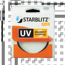 STARBLITZ Filtre de protection UV 49mm