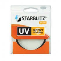 STARBLITZ Filtre de protection UV 52mm