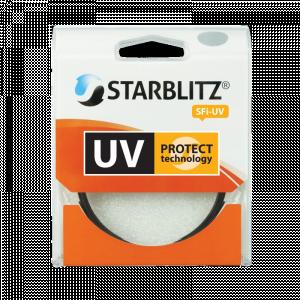 STARBLITZ Filtre de protection UV 62mm
