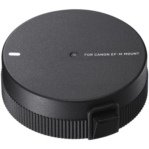 Station d\'accueil Sigma UD-11 USB pour Canon EF-M