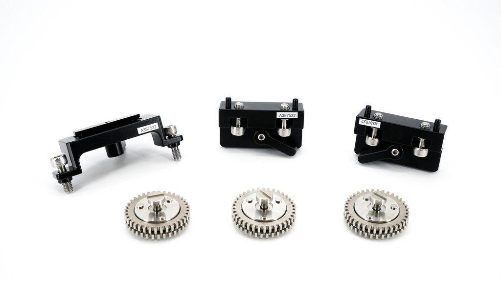 support de montage pour Mini moteurs Cpource dans Alexa Mini Housing
