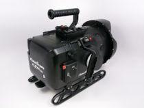 Système de cinéma numérique pour mini caméra ARRI ALEXA (comprend un hublot grand-angle en verre optique N200 de 250 mm, des bag