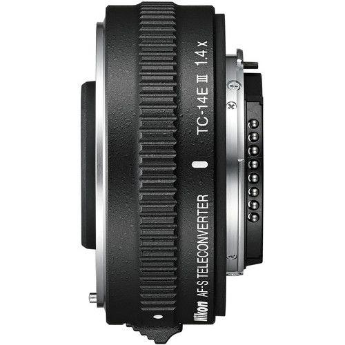 Téléconvertisseur AF-S TC-14E III Nikon
