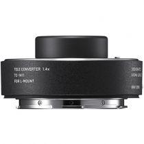 Téléconvertisseur Sigma TC-1411 1.4x monture L