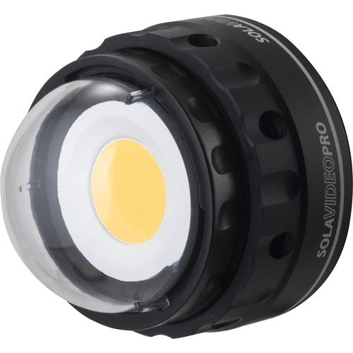 Tête dôme Light and Motion CRI 90+ pour Sola 15000