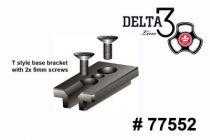 TLC adaptateur style T pour caisson Aquatica 77552