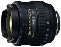 TOKINA ATX 10-17 mm DX f/3.5-4.5 monture CANON objectif photo fisheye