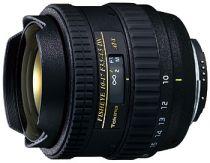 TOKINA ATX 10-17 mm DX f/3.5-4.5 monture CANON objectif photo fisheye