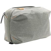 Trousse de toilette de voyage Peak Design (sauge) wash pouch