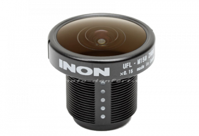Inon UFL-M150 ZM80 photo denfert