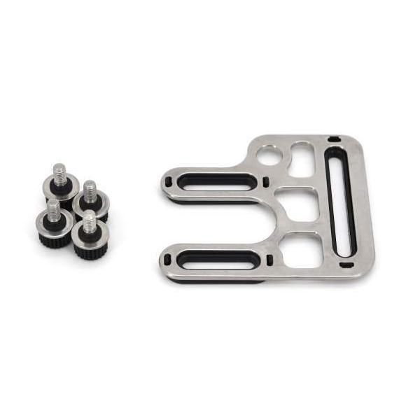 Universal Right Handle Bracket (pour use with 25200)