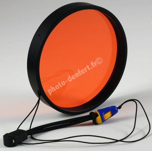 UR150 Filtre pour Olympus PT023 et Mini Topdawg