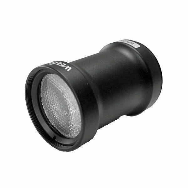WeeFine condensateur en M45 pour Smart Focus 2300