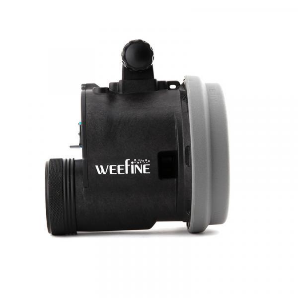 Weefine flash manuel NG 24