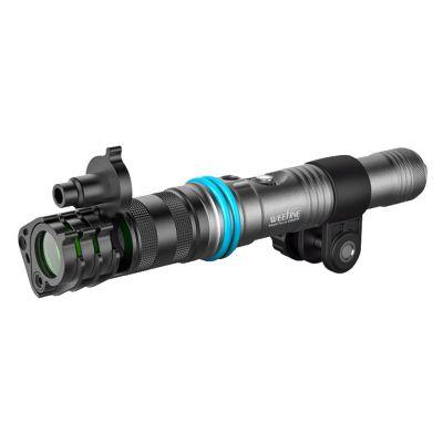 WeeFine Smart Focus 1000 pack filtre et snoot