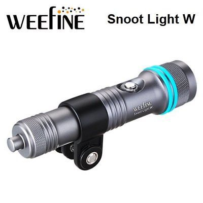 Weefine snoot light W