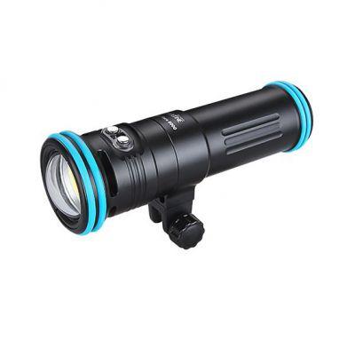 WeeFine Solar Flare 12000 underwater videolight
