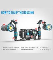 WFH05 Weefine smart housing
