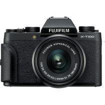 X-T100 + 15-45 mm Fujifilm Appareil photo numérique sans miroir