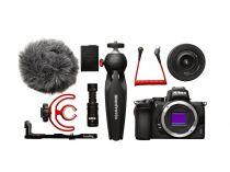 Z50 Vlogger kit + 16-50